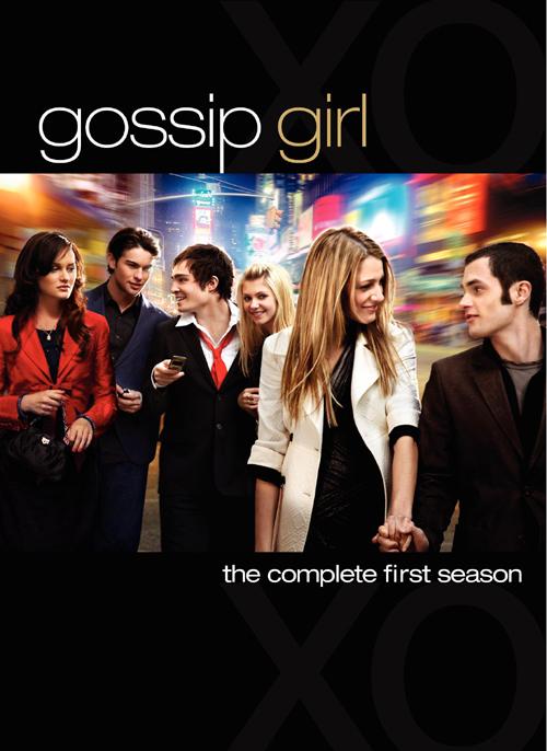 [US ~ TV series] Gossip Girl – Vùng đất băng giá Ed Westwick Single